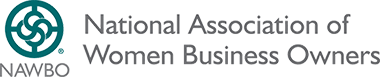 The National Association of Women Business Owners Logo